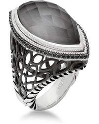 HERA - Paradise Mini Ring - Lyst