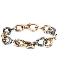 X Jewellery - Streets Of London Bracelet - Lyst