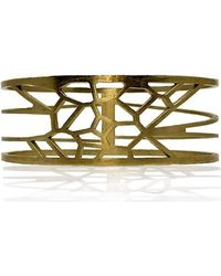 Dream of Songs - Lace Bangle - Lyst