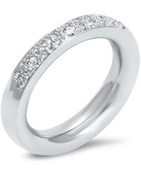 Hargreaves Stockholm - Ethical Fine Jewellery - Commitment Vár Eternity Ring - Lyst