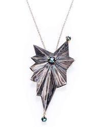 Susanne Siegert - Nightstar Necklace - Lyst
