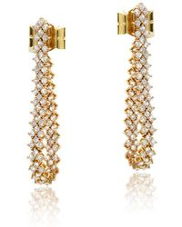 Baskania - Casual Chic Collection Earrings - Lyst