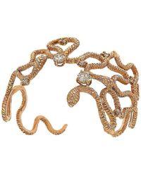 Botta Gioielli - Snakes Bracelet - Lyst