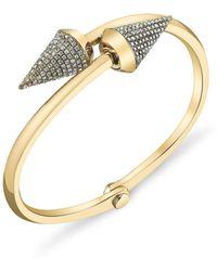 Borgioni - Large Spike Handcuff - Lyst