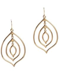 Genevieve Lau - Sao Paulo Earrings - Lyst