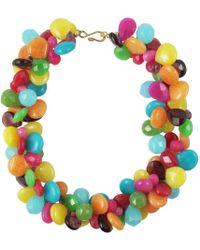 Katie Bartels Jewelry - Maribelle Necklace - Lyst