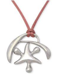 Zolia Jewellery - People's Strength Necklace - Lyst