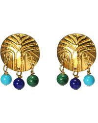 Sima Vaziry - Earth Earrings - Lyst