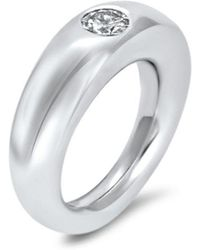 Hargreaves Stockholm - Ethical Fine Jewellery - Commitment Vár Engagement Ring - Lyst