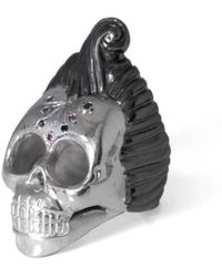 Flavie Michou - Rockabilly Ring - Lyst