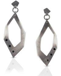 ENJI Studio Jewelry - Coda Earrings - Lyst