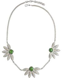 Vanilo - Miranda Necklace - Lyst