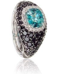 Soligems - Night And Day Ring - Lyst