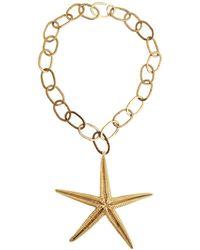 Apis Atelier - Antares Necklace - Lyst