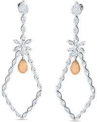 Gunjan Bhandari - Classic11 Earrings - Lyst