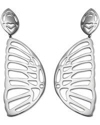 Its Silver - Earrings Arizona - Lyst