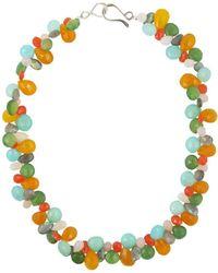 Katie Bartels Jewelry - Marisela Necklace - Lyst