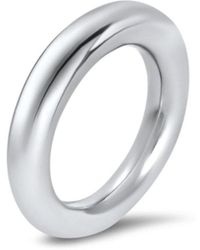 Hargreaves Stockholm - Ethical Fine Jewellery - Commitment Fredag Wedding Ring - Lyst