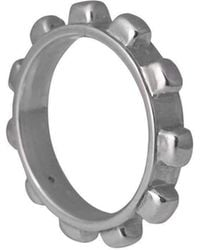 Edge Only - Worry Ring Men's - Lyst