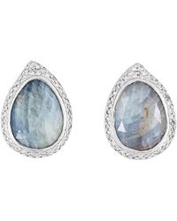 freeRange JEWELS - Winter Rain Earrings - Lyst