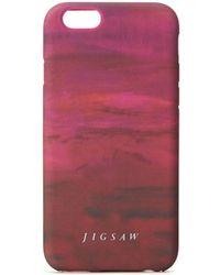 Jigsaw - Sunset Iphone 6 Case - Lyst
