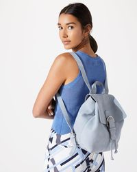 Jigsaw - Bree Buckle Backpack - Lyst