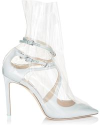 Jimmy Choo - Claire 100 - Lyst