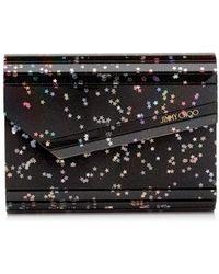 Jimmy Choo - Star Candy Clutch Bag - Lyst