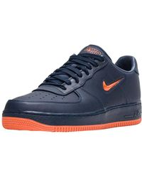 Nike - Af1 Low Retro Prm Qs - Lyst