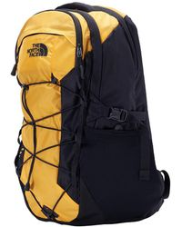The North Face - Borealis Classic Backpack 29 Litres In Yellow - Lyst