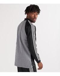 adidas - B Side Long Sleeve Jersey 1 - Lyst