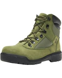 "Timberland - 6"" Field Boot - Lyst"