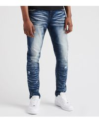 Rock Revival - Taper Fit Jean - Lyst