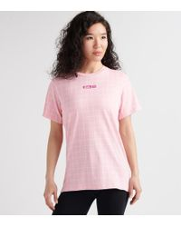 fb9be008 Missguided Barbie 'i'm Busy' T-shirt in White - Lyst