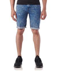 Levi's - 511 Cut Off Shorts - Lyst