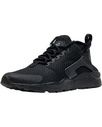 cheaper 5d13f d6efd Nike - Air Huarache Run Ultra - Lyst