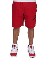 f4f19fb4f6d Nike Air Max Cargo Shorts in Black for Men - Lyst