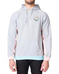 Pink Dolphin - Waveyard Pullover Hoodie - Lyst