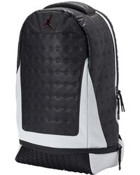 a5666787e4 Lyst - Nike Retro 12 Backpack in Blue for Men