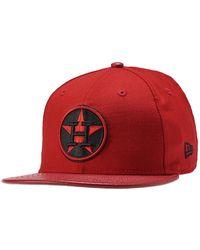 KTZ - Houston Astros 12 9fifty Snapback - Lyst