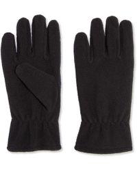 Joe Fresh - Men's Fleece Gloves - Lyst