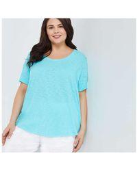 ed2fbc089965 Women's Joe Fresh T-shirts On Sale - Lyst