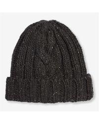Joe Fresh - Men's Cable Knit Beanie - Lyst