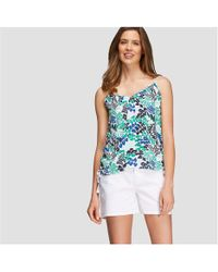 Joe Fresh - Print Cami - Lyst