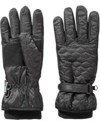 Joe Fresh - Quilted Winter Gloves - Lyst