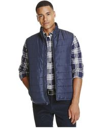Joe Fresh   Men's Puffer Vest   Lyst