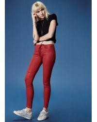 Joe's Jeans - Taylor Hill X Joe's |the Icon - Lyst