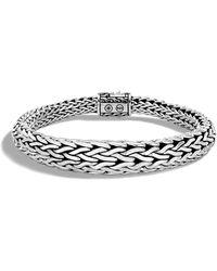 John Hardy - Classic Chain Graduated Bracelet - Lyst