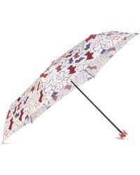 Radley | Speckle Dog Mini Umbrella | Lyst