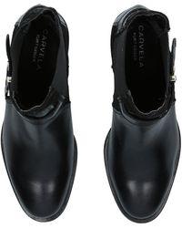 John Lewis - Carvela Stirrup Ankle Boots - Lyst